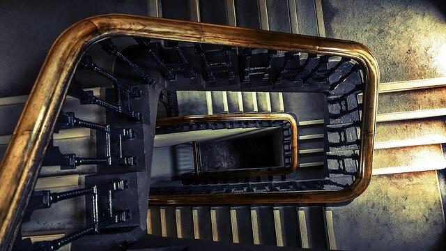 Reinigungsfirma Zürich Treppenhausreinigung Reinigungsfirma Zürich