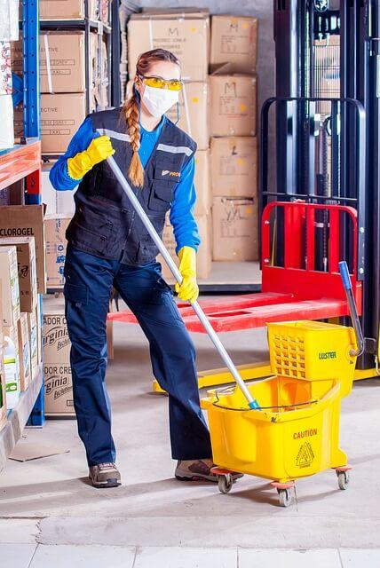 Reinigungsfirma Zürich wir reinigen alles Reinigungsfirma Zürich