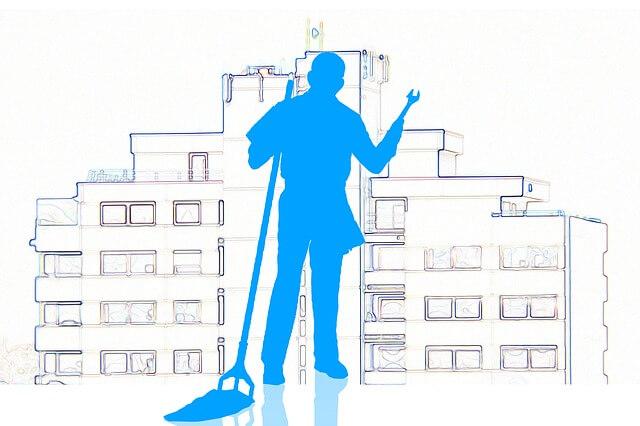 Reinigungsfirma Zürich Haauswartungen ReinigungsfirmaZürich